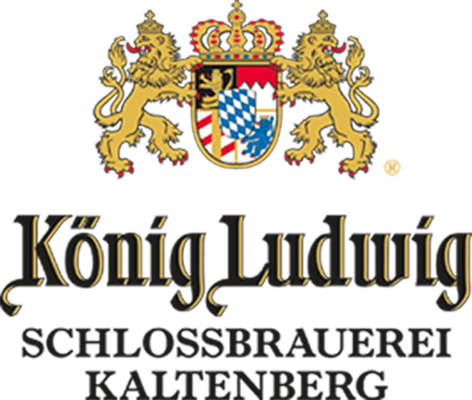 König Ludwig - Bier von königlicher Hoheit
